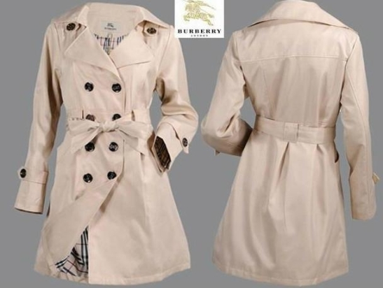 Women_Burberry_Windbreaker_coats_burberry_trench_coat